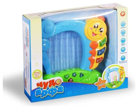 Чудо арфа  Play Smart (Joy Toy)