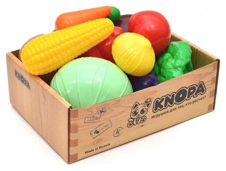 """Большой ящик """"Овощи""""  Knopa"""