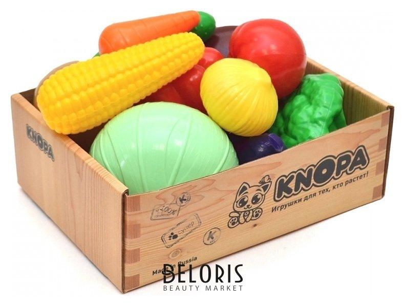 Большой ящик Овощи Knopa
