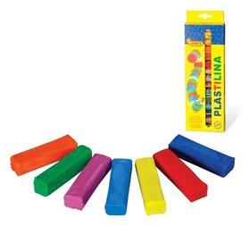Пластилин на растительной основе Jovi, 15 цветов,   Jovi