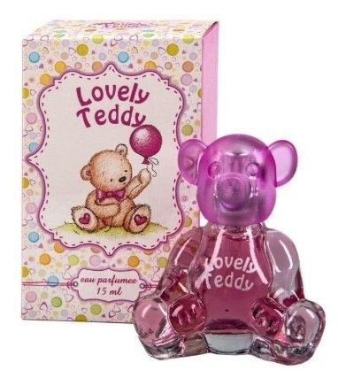 Душистая вода для детей Lovely Teddy  Ponti Parfum