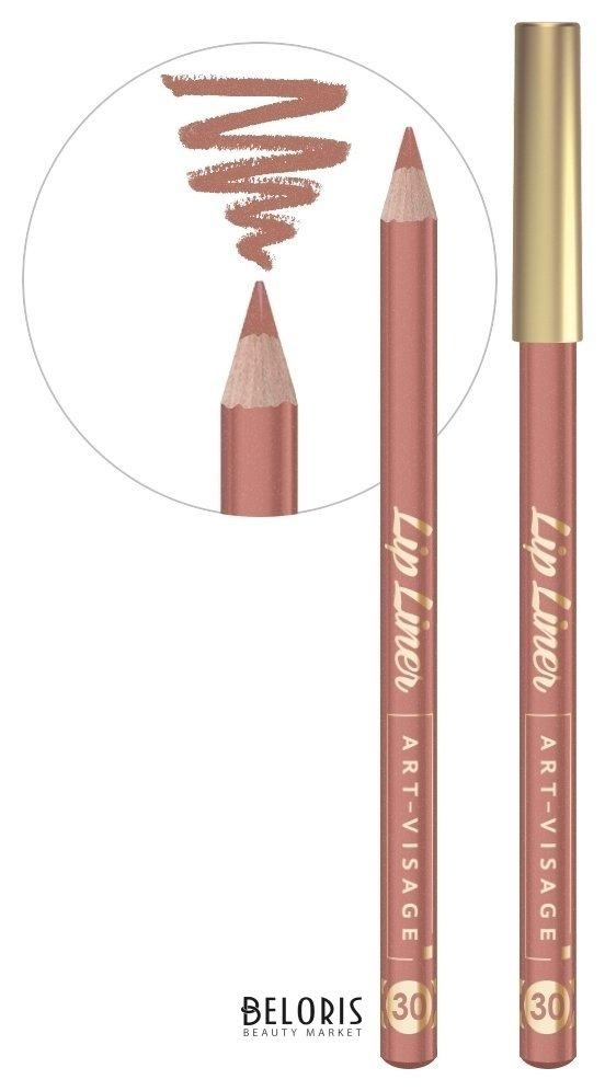 Карандаш для губ Lip Liner Art-visage