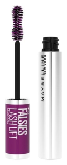 Тушь для ресниц The Falsies Lash Lift  Maybelline New York