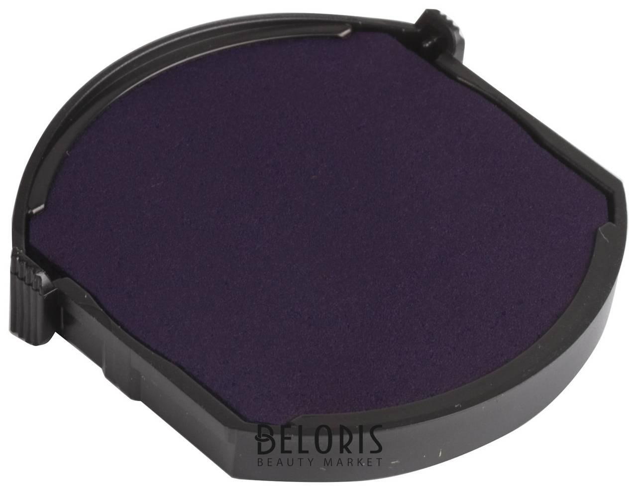 Подушка сменная для печатей диаметром 42 мм, для Trodat 4642, фиолетовая Trodat