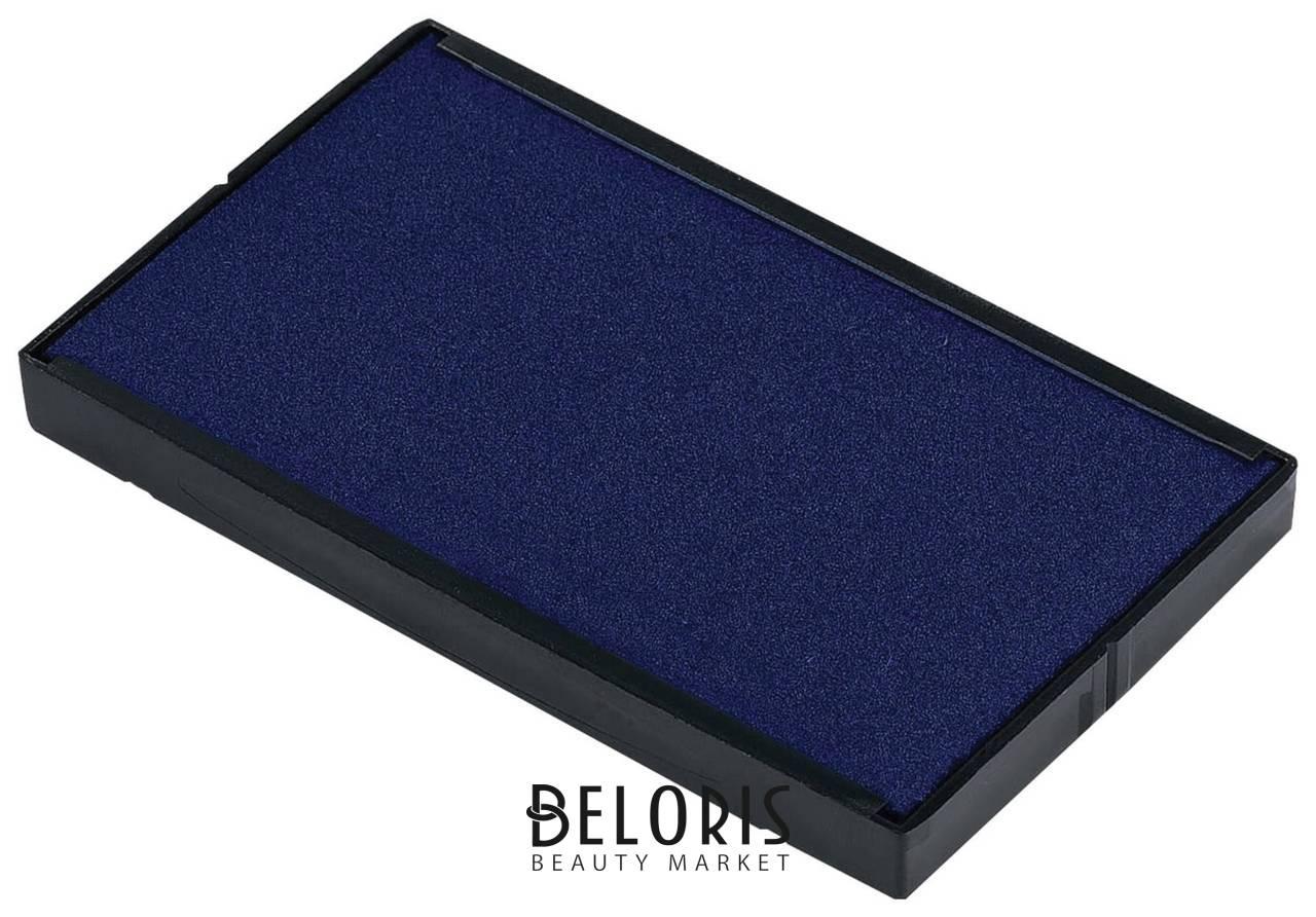Подушка сменная (75х38 мм) для Trodat 4926, 4726, синяя Trodat