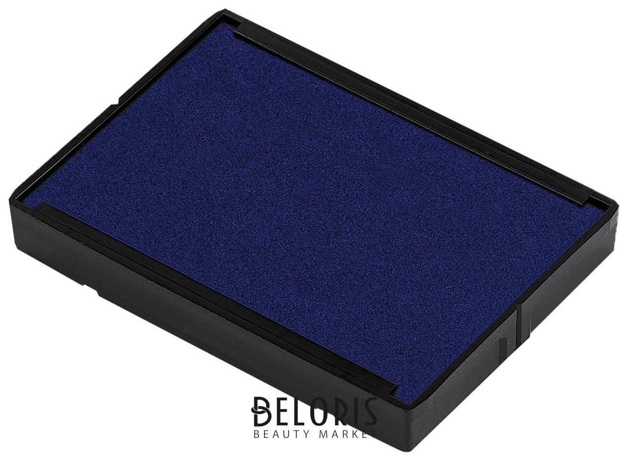 Подушка сменная (50х30 мм) для Trodat 4929, 4729, синяя Trodat