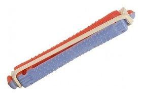 Коклюшки красно-голубые короткие d 9 мм, 12 шт Dewal