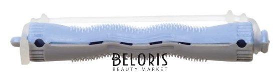 Коклюшки серо-голубые волна, d 13 мм, 12 шт Dewal