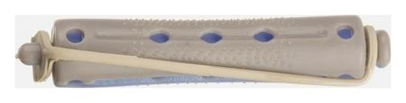 Коклюшки серо-голубые короткие d 12 мм, 12 шт  Dewal