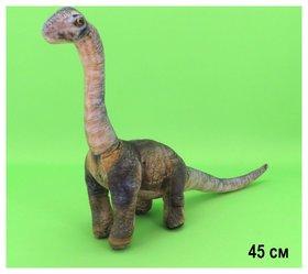 Мягкая игрушка Брахиозавр, 45 см