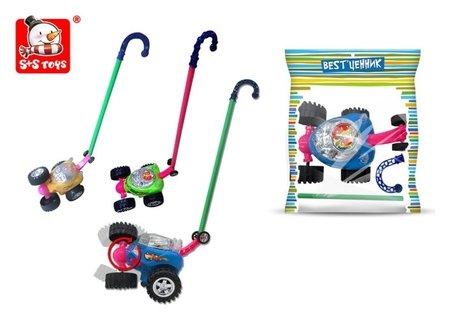 """Каталка """"Машина-акробат""""  S+S toys"""