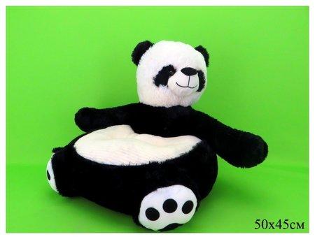 Кресло-панда  КНР Игрушки