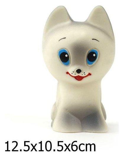 Котёнок Тошка  Кудесники