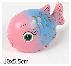 Рыбка морская