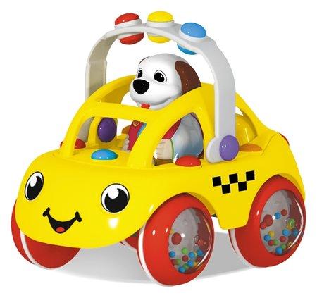 Машинка Такси  Stellar