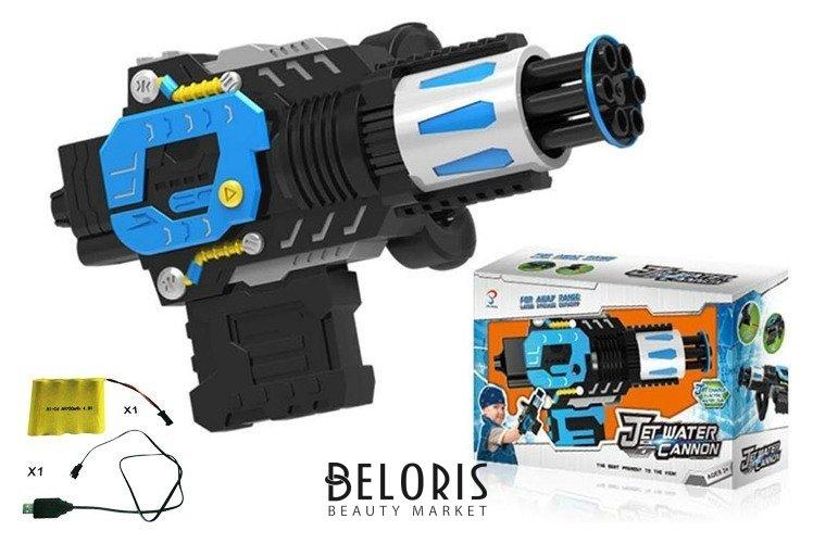 Водный пистолет Jet Water Cannon Meijin Toys