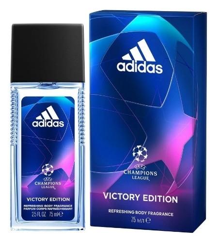 Парфюмированная вода UEFA 5  Adidas