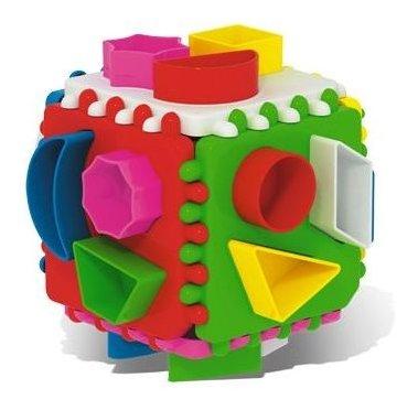 Логический куб подарочный  Stellar
