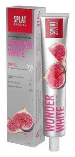 Зубная паста Wonder White  Splat