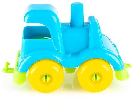 Машинка паровозик Knopa Вжух