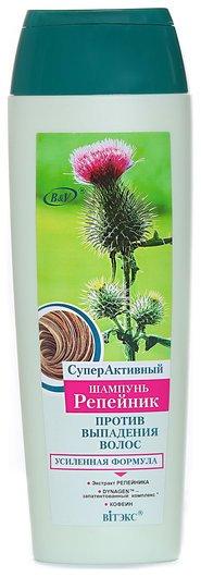 Шампунь против выпадения волос суперактивный  Белита - Витекс