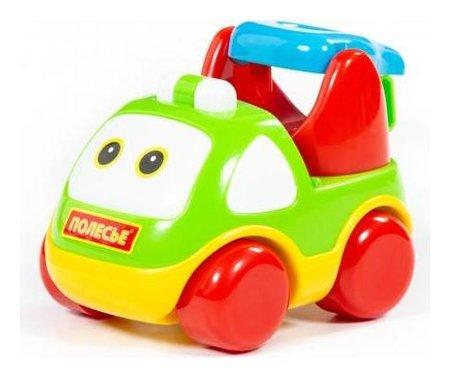 Автомобиль Даня  Полесье