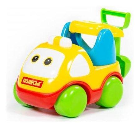 Автомобиль Тёма Полесье Би-Би-Знайка
