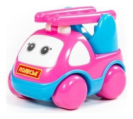 Автомобиль Соня  Полесье