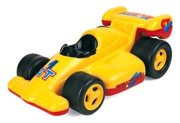 Автомобиль гоночный Формула  Полесье