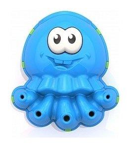 Игрушка для ванны Водная серия: Медуза