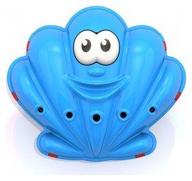 Игрушка для ванны Водная серия: Ракушка