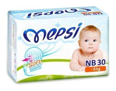 Подгузник детский NB size  Mepsi