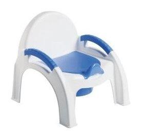 Горшок-стульчик  Пластишка