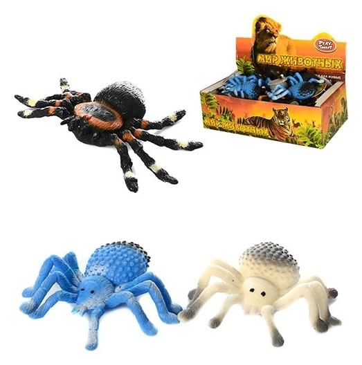 Паук тянучка  Play Smart (Joy Toy)