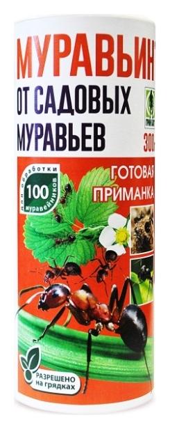 Муравьин от садовых муравьев  Green Belt (Грин Бэлт)