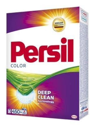 Стиральный порошок Color  Persil