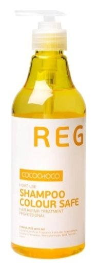 Шампунь для окрашенных волос  CocoChoco