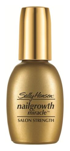 Средство для активизации роста ногтей Nailgrowth Miracle  Sally Hansen