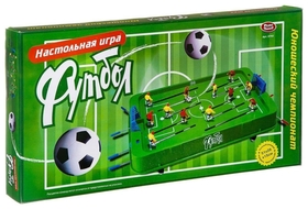 Настольная игра Футбол  Play Smart (Joy Toy)