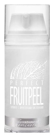 Пилинг с фруктовыми кислотами Perfect Fruit Peel  Premium