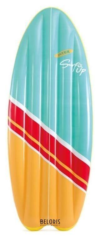 Надувной матрас Доска для серфинга Intex