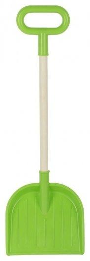Лопата детская с деревянной ручкой (мини)  Стром