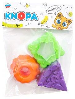 Набор формочек Десертики  Knopa