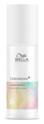Лосьон для защиты кожи головы Color Motion  Wella Professional