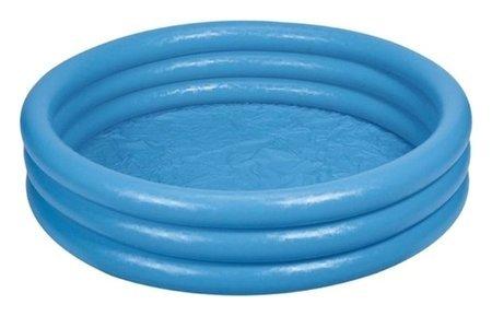 Надувной бассейн Кристалл  Intex