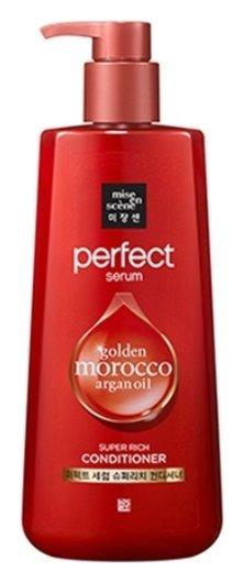 Кондиционер для волос Perfect Serum Rinse  Mise en Scene