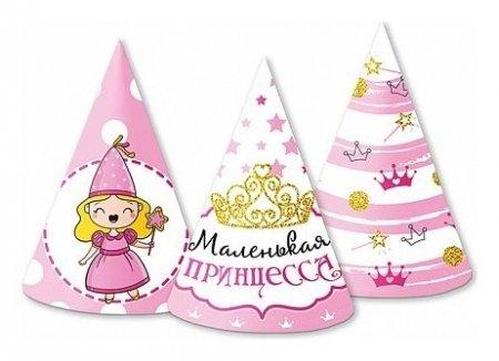 Колпак Маленькая принцесса  Микрос