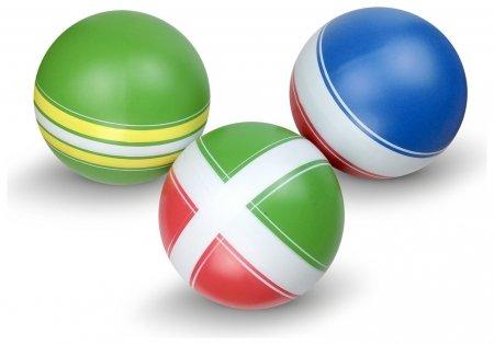 Мяч Классика ручное окрашивание  Чебоксарские мячи