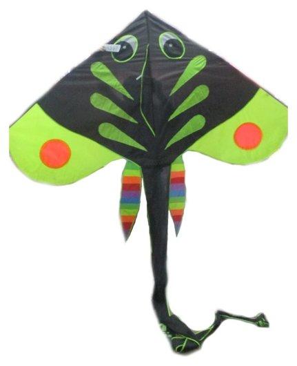 Воздушный змей Скат  КНР Игрушки