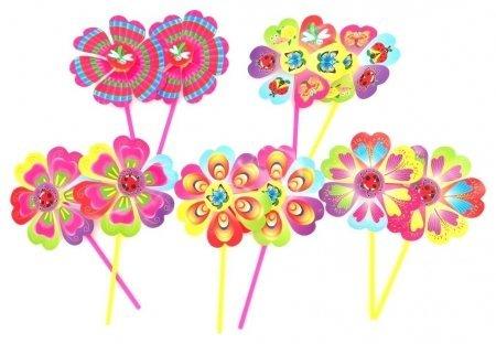 Ветерок цветок, 2 шт  КНР Игрушки